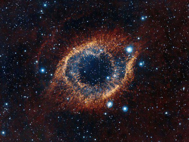 Каким видят мир слепые от рождения люди