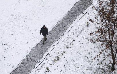 Синоптики назвали дату прихода настоящей зимы в Москву