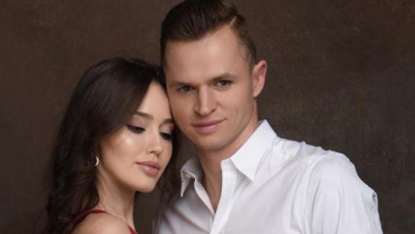 Жена Дмитрия Тарасова выписа…