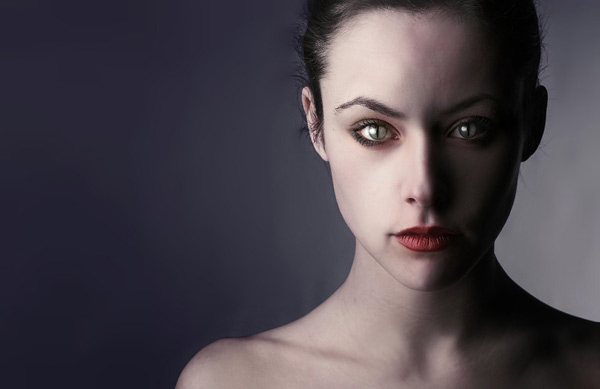 Ваши глаза расскажут кто вы: энергетический вампир или донор?