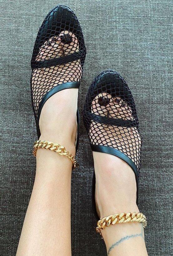 Пять пар обуви, которые уже стали трендом наступившей весны