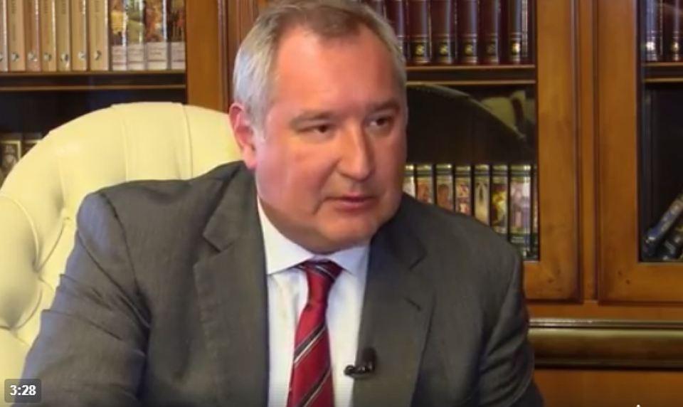 Рогозин: Некоторые люди в Молдове ради своих бизнес-интересов стоят на пороге развязывания войны в Приднестровье