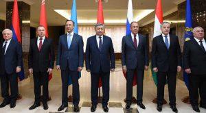 Главы МИД ОДКБ приняли специальное заявление по ситуации вокруг Договора о РСМД