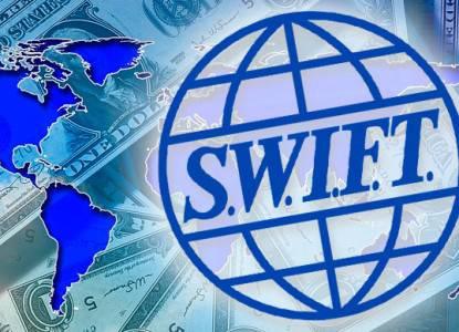 Инициатива Германии создать альтернативу SWIFT заинтересовала Россию