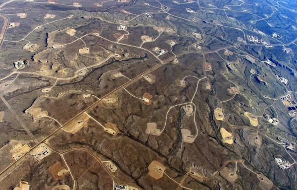США не обгонят Россию по экспорту газа и в 2050 году