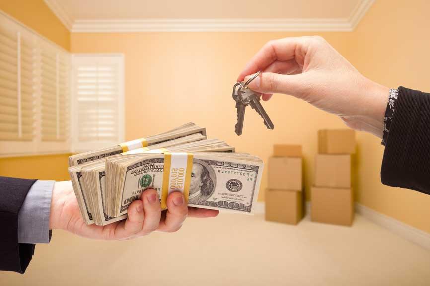 коротко риски покупки квартиры по ипотеке уже