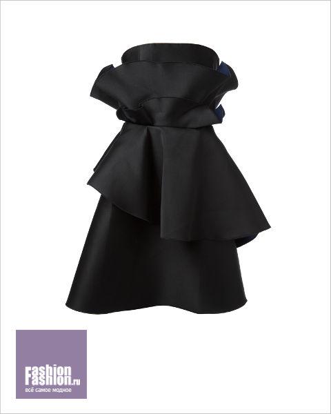 65cd2dc59c9ab Коктейльные платья из коллекций нового сезона