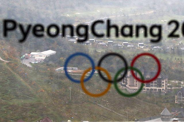 Казус Пенгилли. Борец с «российским допингом» изгнан с Олимпиады за драку