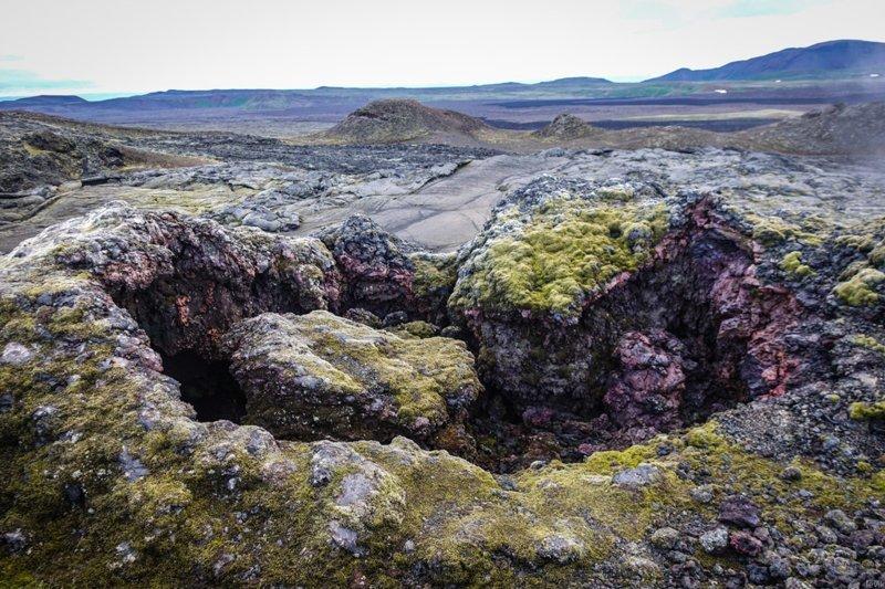 Неделя в Исландии - отчёт в картинках путешествия, факты, фото