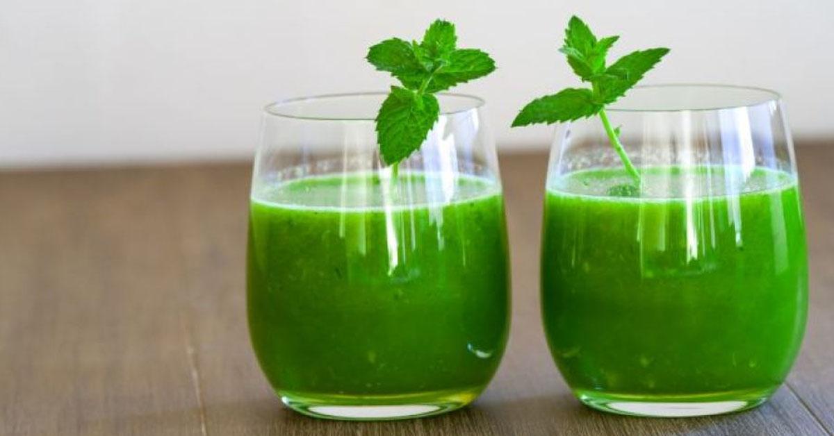 50 мл этого сока восстановит практически всё, что неправильно работает в нашем организме
