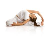 Фитнес-йога с Натальей Правдиной