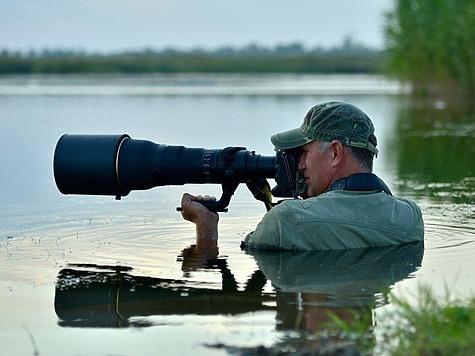 Основы успешной охоты на уток с подхода