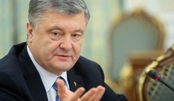В России готовы: Порошенко в…