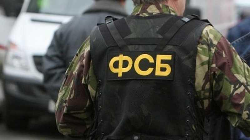 СК и ФСБ занялись крымским правительством