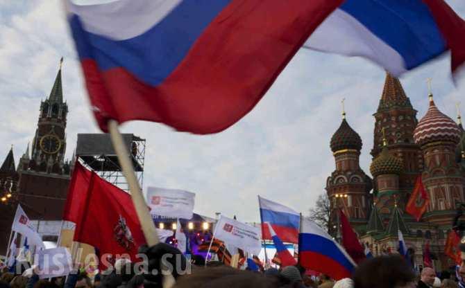Россия сократила внешний долг до минимума за 8 лет