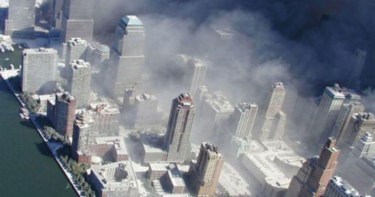 9/11 — день, который взорвал мир