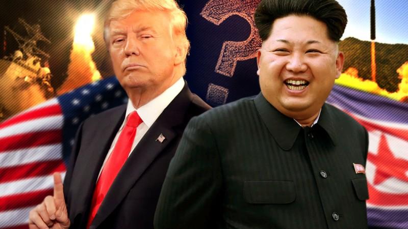 Почему маленькую КНДР мир боится, а великую Россию – нет?