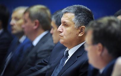 СКР возбудил дело против главы МВД Украины