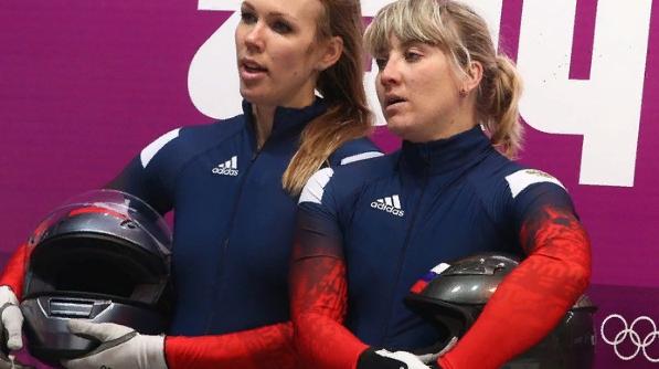 Удар в спину: Бобслеистка Сергеева получила допинг от ФМБА