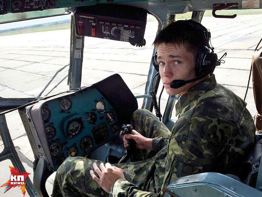 Памяти погибшим в Сирии нашим летчикам посвящается