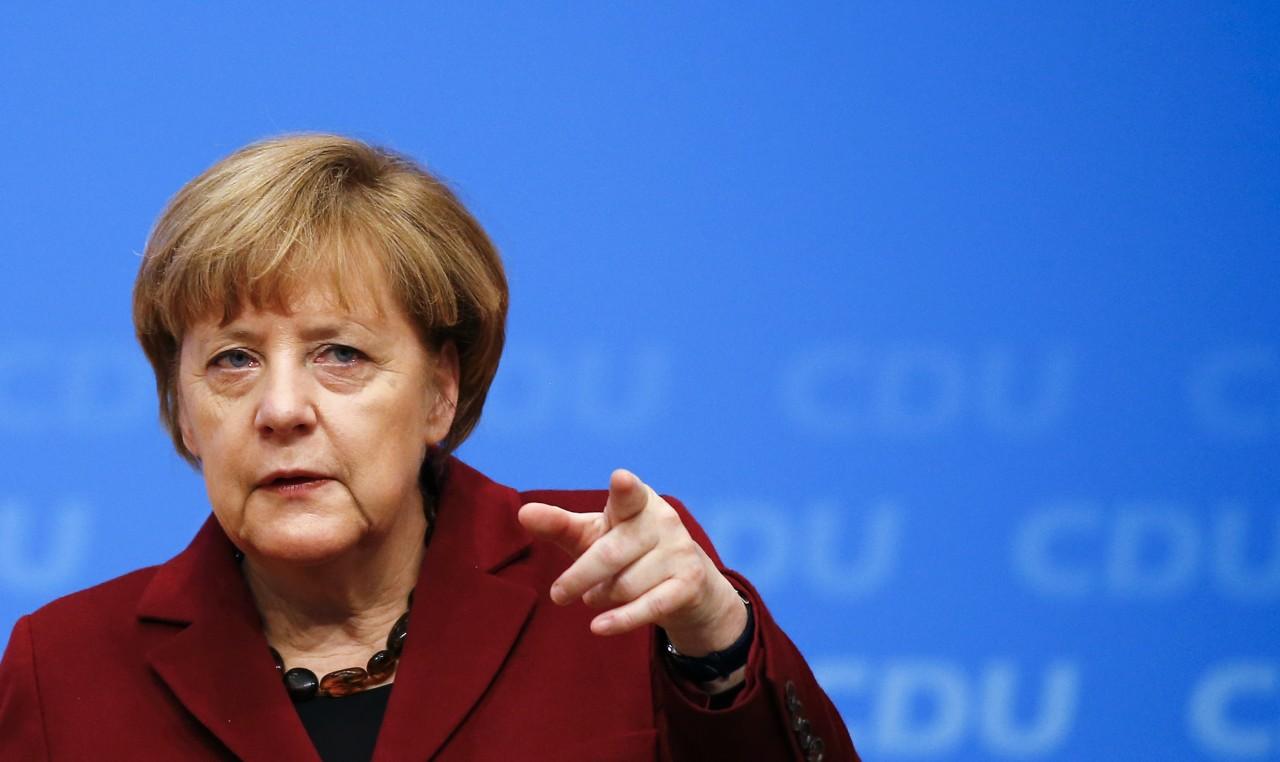 """Меркель не простит: очередное """"преступление"""" Путина"""