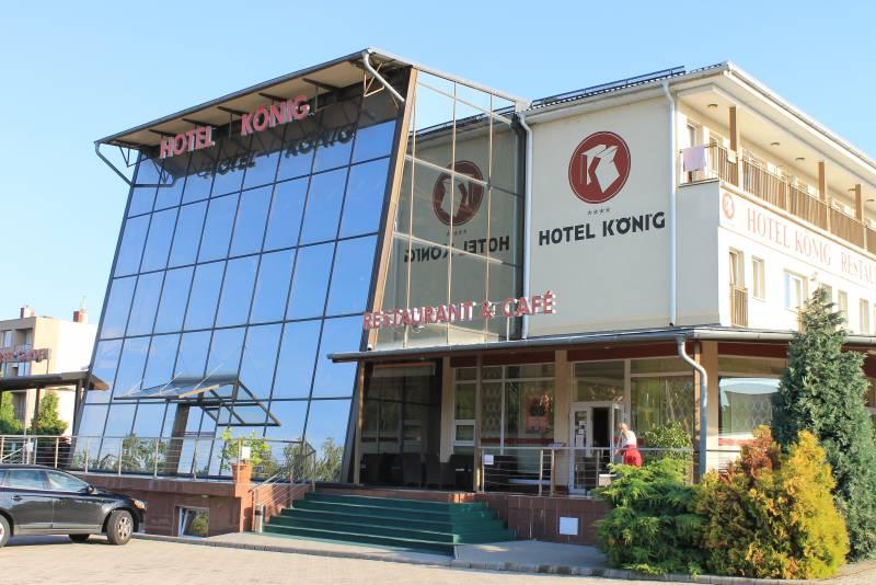 Европа из окна автобуса. Часть 4. Замок Вараждин и развод кроатов в Загребе