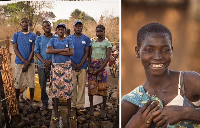 Наталья из Мозамбика: 15-лет…