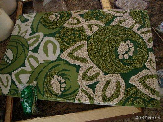 Mozaika iz bobovix 4
