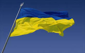 Киев выразил протест из-за поездки президента России в Крым