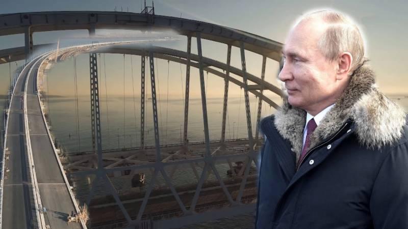 От Сталина до Путина: бесконечность и 7,3 км