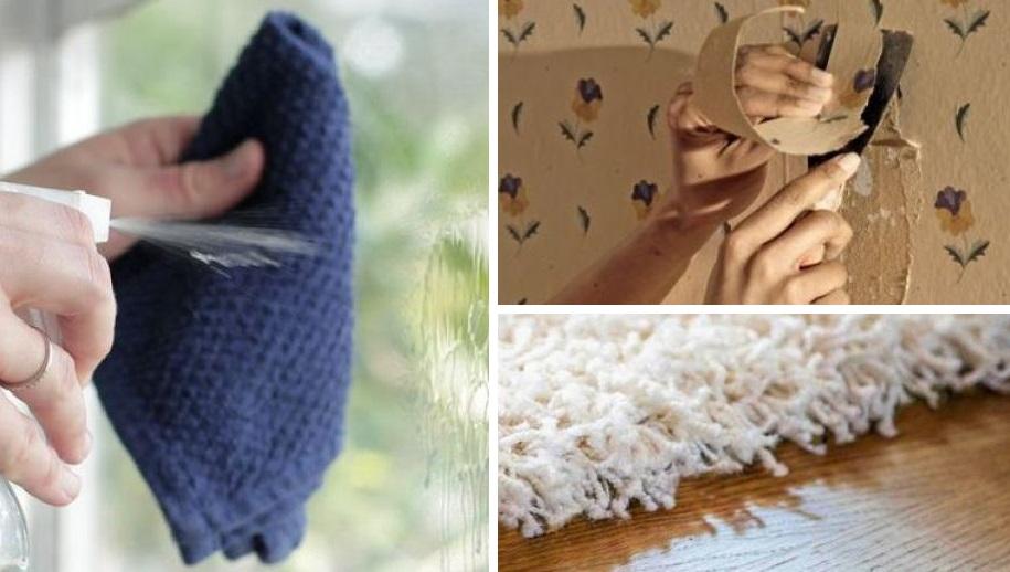 9 нестандартных способов использовать кондиционер для белья
