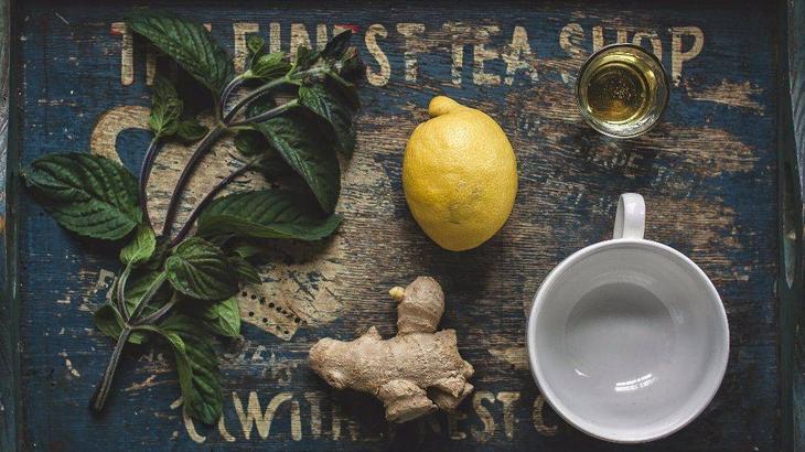 Как с помощью меда, имбиря и лимона повысить иммунитет