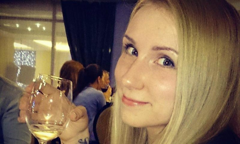 Сколько ещё должно погибнуть русских девушек на чужбине, чтобы соблазняться на подобные предложения?