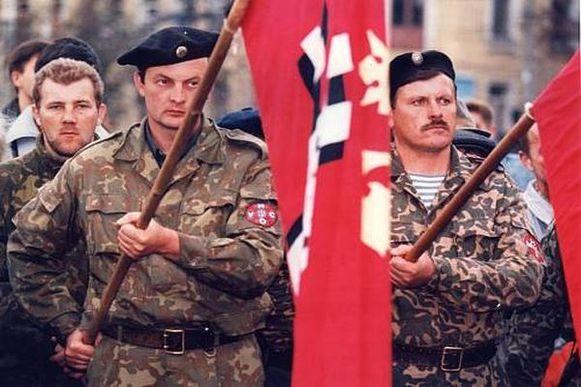 Психопатические  признаки  окремого  украинского  фашизма. Часть 1.