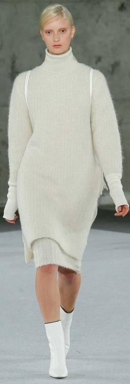 Зимняя мода 2015 в стиле hand-made
