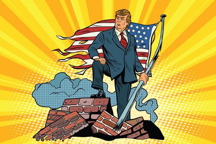Трамп обвинил Обаму в неумении заключать хорошие сделки