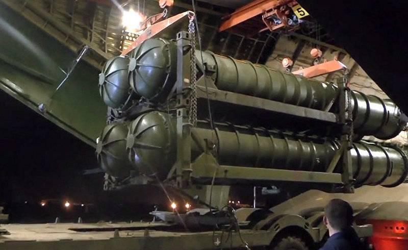 Израиль всё равно уничтожит С-300 в Сирии. NI пояснил, когда