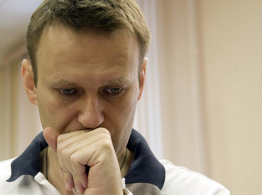 У Навального упал: рейтинг б…