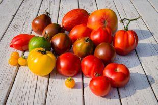 Кому нельзя есть помидоры?
