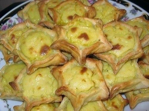 Знаменитые сибирские «Шаньги». Готовьте с любовью