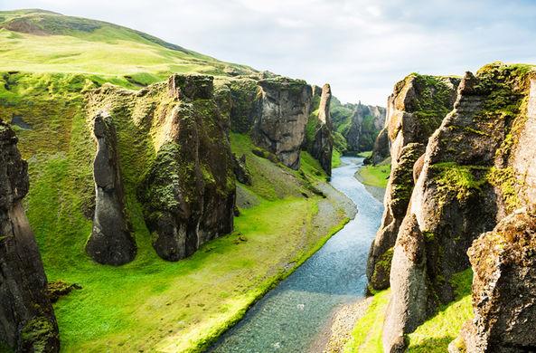 Пользователи Сети разгневались на власти Исландии после экстремального видео