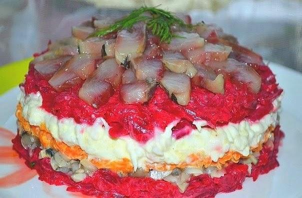 Салат— вкуснее, чем привычн…