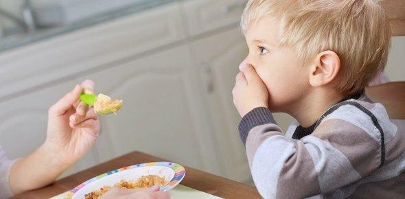 Нормальные дети: когда не нужно идти к психологу