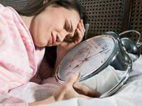 Бессонница: улучшаем сон