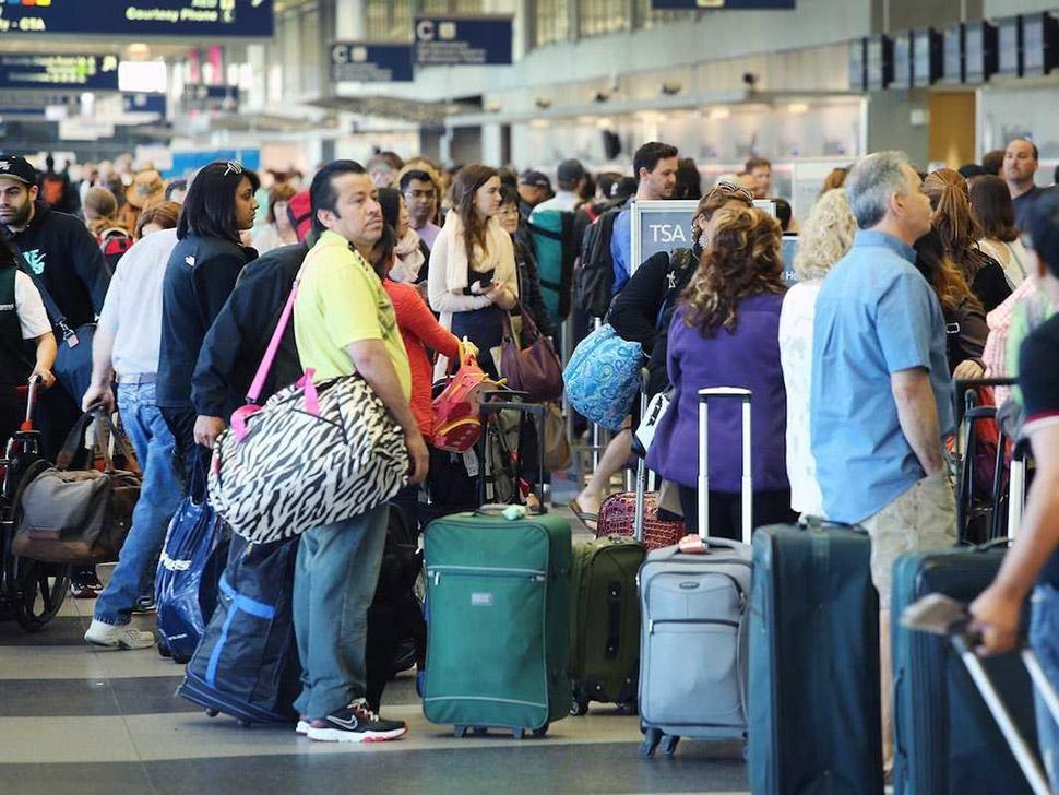 Советы путешественникам от работников аэропортов
