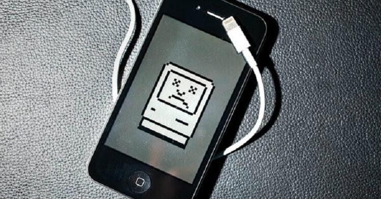 11 пагубных привычек, из-за которых ваш телефон быстрее выходит из строя