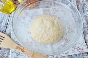 Пирожки со сливами духовые - фото шаг 4