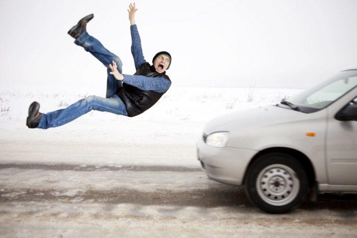 Как мошенники обманывают водителей на дорогах?