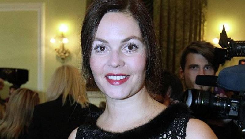 Андреева прокомментировала уход из федерального эфира