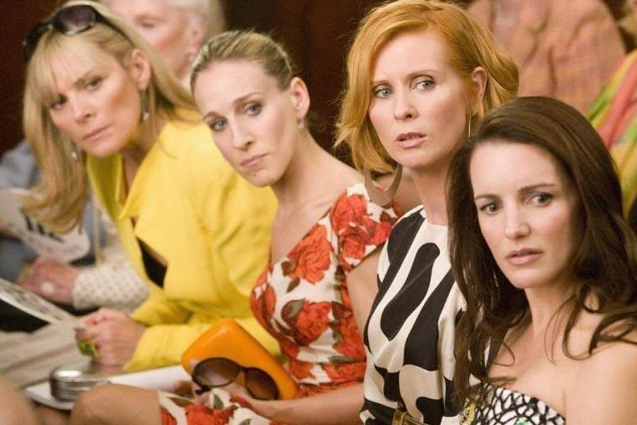 4 типа «разведенок», которые действительно бывают в жизни